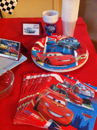 interior design view car themed birthday decorations design