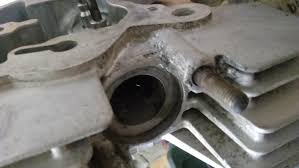 trx450 valve guides honda foreman forums rubicon rincon