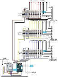 230 v 3 phase wiring diagram wiring diagrams