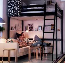Sofa For Teenage Room Best 25 Teen Loft Beds Ideas On Pinterest Loft Beds For Teens