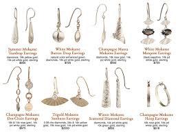 different types of earrings 53 earrings types earring types topearrings lamevallar net