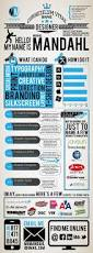 graphic resume examples best 25 infographic resume ideas only on pinterest resume tips 25 infographic resume examples for inspiration