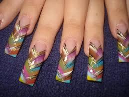 24 best nails images on pinterest long nails nail art designs