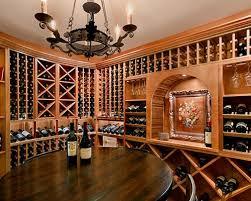 Wine Cellar Floor - mediterranean wine cellar ideas u0026 design photos houzz
