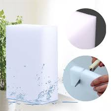 what is the best way to clean melamine cupboards 20pcs 40pcs 100pcs magic sponge eraser cleaning melamine multi functional foam cleaner new