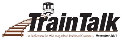 mta lirr traintalk november 2017