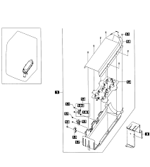 samsung dryer parts model dv365etbgwra30001 sears partsdirect