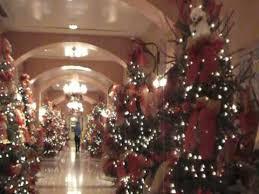 new orleans royal sonesta christmas decorations youtube