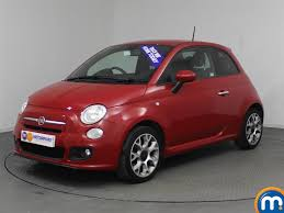 fiat 500 hatchback used fiat 500 for sale second hand u0026 nearly new cars motorpoint