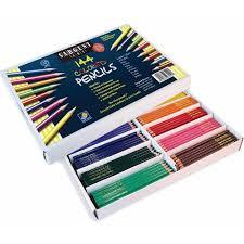 buy pencil sargent best buy colored pencils pack of 144 walmart