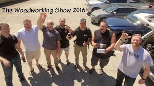 Woodworking Shows by