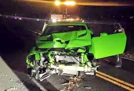 hellcat challenger 2017 engine 2015 dodge challenger srt hellcat crashes in colorado update