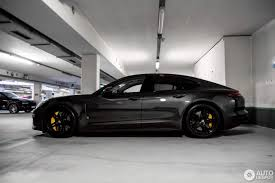 porsche panamera turbo 2017 white official 2017 porsche panamera 971 page 37 germancarforum