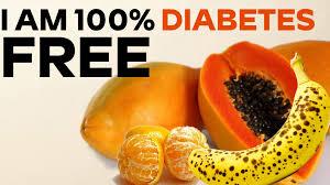 i am 100 diabetic free sugar free drinks for diabetics youtube
