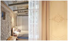 Schlafzimmer Lampe Altbau Ideen Geräumiges Wohnzimmer Ideen Mit Deckenbalken Stunning