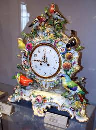 a visit to the meissen porcelain manufactory