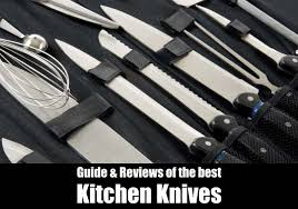 what are kitchen knives best kitchen knives knife reviews knife sharpener reviews