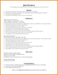 master resume template 10 basic resume hd bike friendly