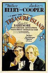 Was He Blind In The Book Of Eli Treasure Island Wikipedia
