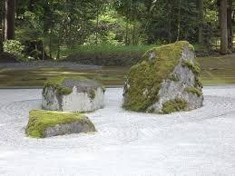 Japanese Rock Garden Supplies Zen Rock Garden Gardening Design