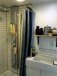 midcentury modern by tiny heirloom tiny house shower midcentury