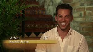 add bachelor in paradise to the list of things donald has