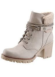 s boots lace shop for s oliver boots shoes boots womens at