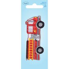 fire truck halloween basket large fire truck iron on joann