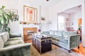 idyllic big neutral living room furniture shabby interior design