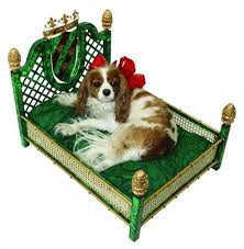 wrought iron and metal frame dog beds rockstar puppy