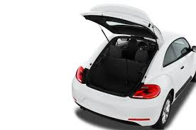 volkswagen beetle trunk in front 2016 volkswagen beetle reviews and rating motor trend