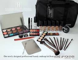 Professional Makeup Schools Makeup U0026 Certificate In Toronto Canadian Beauty College