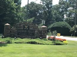 Hill Country Homes For Sale Indian Hills Country Club Homes For Sale Marietta Georgia