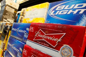 How Much Is A Case Of Bud Light Budweiser Has Been Sued 3 Times For Watering Down All Those Watery