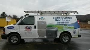 Owens Comfort Systems Southern Comfort Hvac Hvac Service Huntsville Al