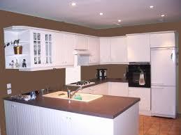 couleur de peinture cuisine personable idees de couleurs peinture cuisine moderne vue id es