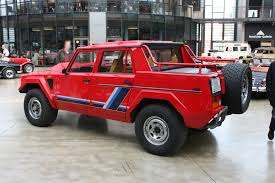 off road lamborghini 6 things you didn u0027t know about lamborghini