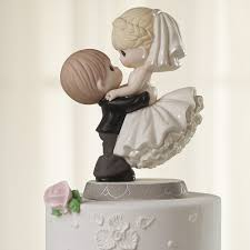 porcelain wedding cake toppers wedding gift best day wedding cake topper and groom