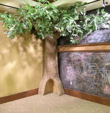 artificial tree for a class room or a nursery buy