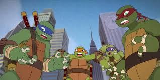 nickelodeon hiring animators rise teenage mutant ninja