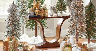 grandin road home decor indoor and outdoor furniture christmas