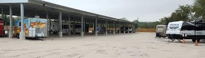 boat u0026 rv storage san antonio tx leon valley storage