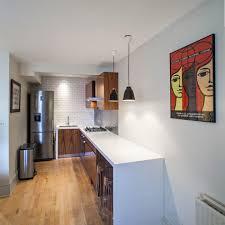 L Shaped Kitchen Designs L Shaped Kitchen Design Kitchen Modern With Breakfast Bar
