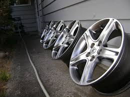 lexus is300 rims and tires i bought my b some wheels scion xb forum