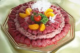 cuisine sans graisse boucheriekuhner com traiteur menu du jour