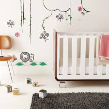 Shermag Capri Convertible Crib White by Contemporary Baby Nursery Contemporary Ba Furniture Modern Home 10606