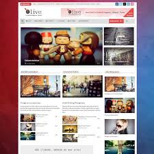 8 best 8 of the best responsive blogger templates images on
