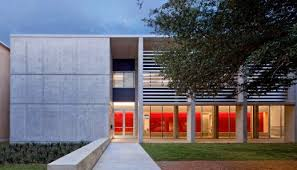 American Awning Co Doyle Hall In Austin E Architect