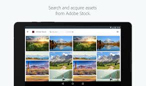 adobe creative cloud android apps on google play
