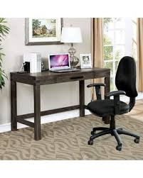 solid wood writing desk with hutch amazing shopping savings kells cm dk6450 writing desk with rustic